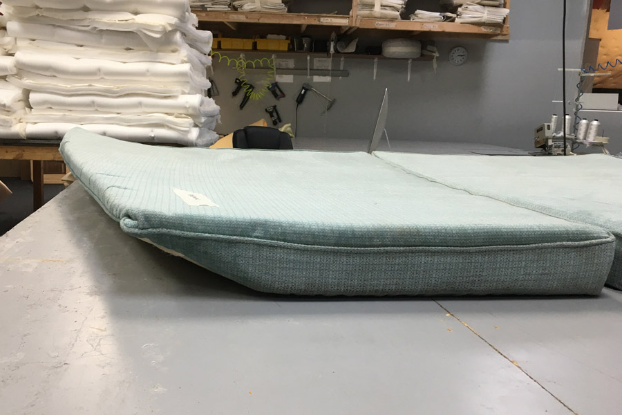 Custom Size Mattresses Beds For Boats Campers Rvs
