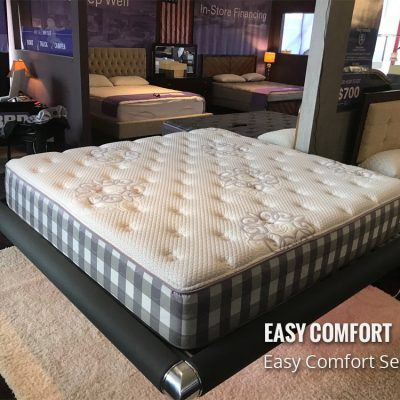 Easy Comfort Mattress