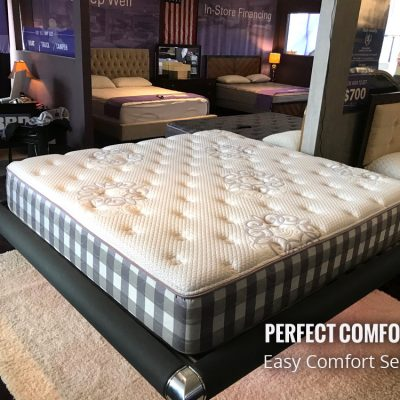 Perfect Comfort Mattress