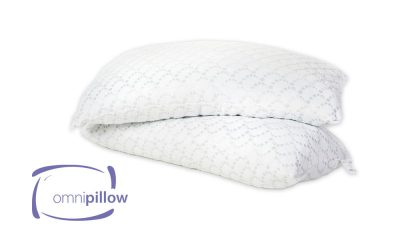 OmniPillow™ – The Latest Innovation in the Pillow World