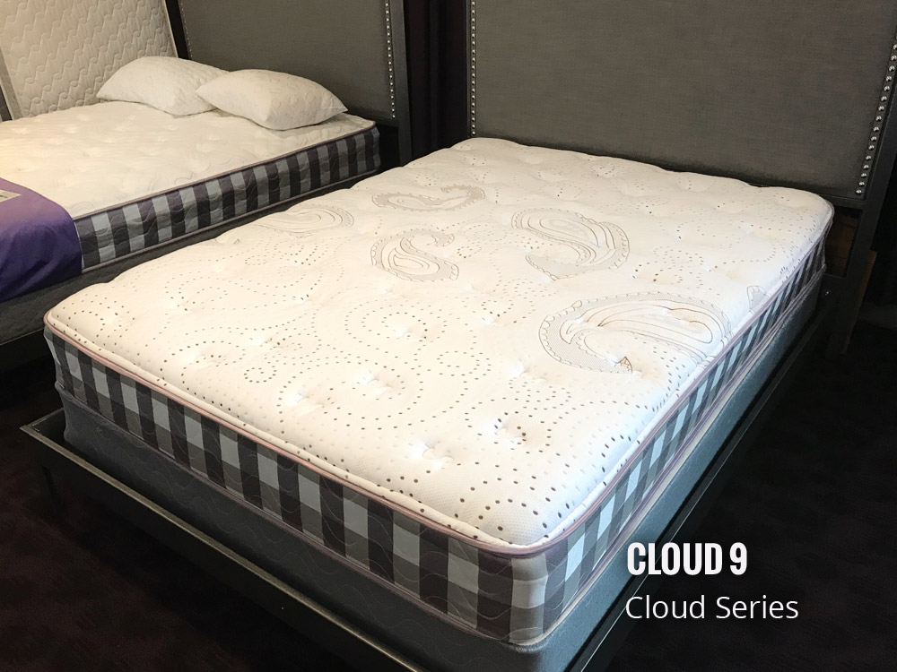 Cloud 9 Mattress