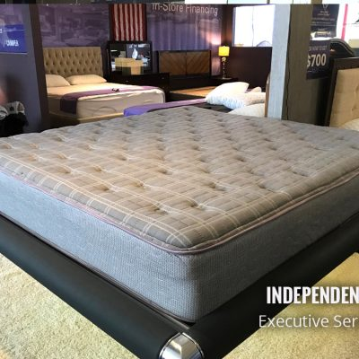 Independence Mattress