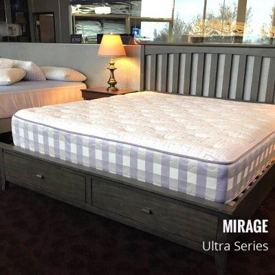 Mirage Mattress
