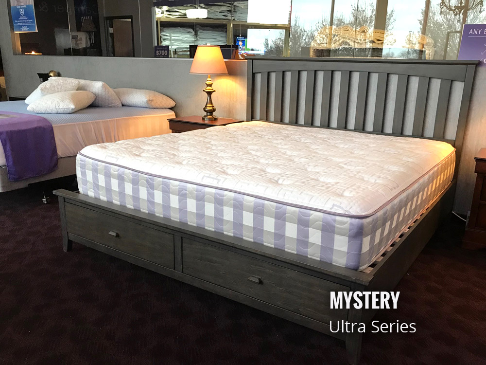 Mystery Mattress