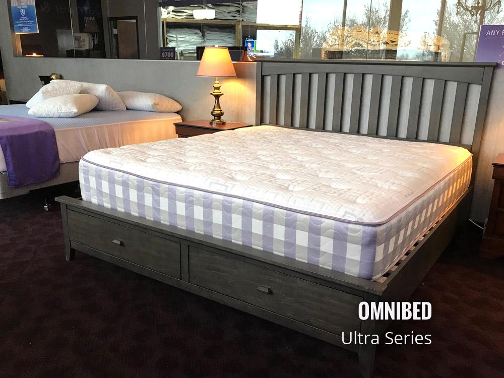 OmniBed Mattress