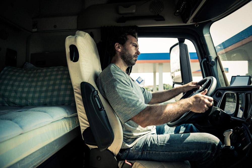 Custom beds made for semi trucks!