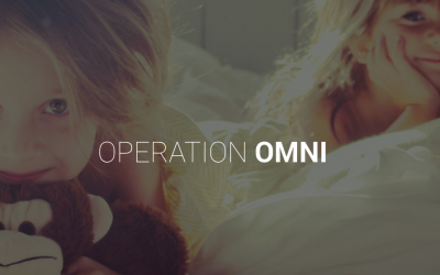 Operation Omni from Beds By Design Gives Pillows Away